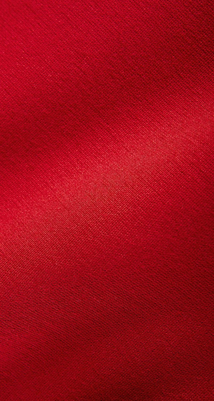 AMCO Fashion by Annett Möller | Glenora Dress | Flamenco Red | Rot | Strech-Kleid mit asymmetrischem Ausschnitt
