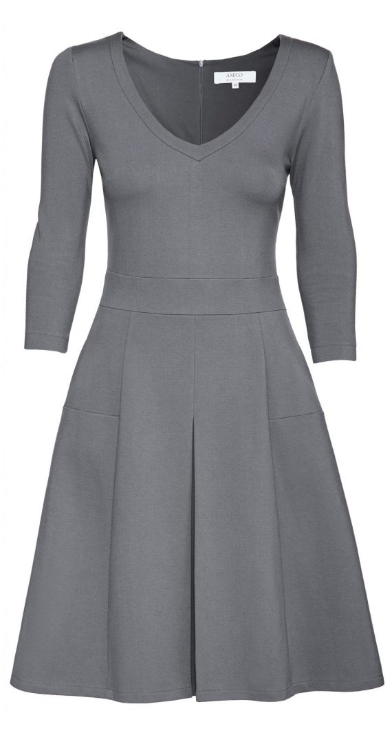AMCO_Marylene_Dress_Stone_Grey_00